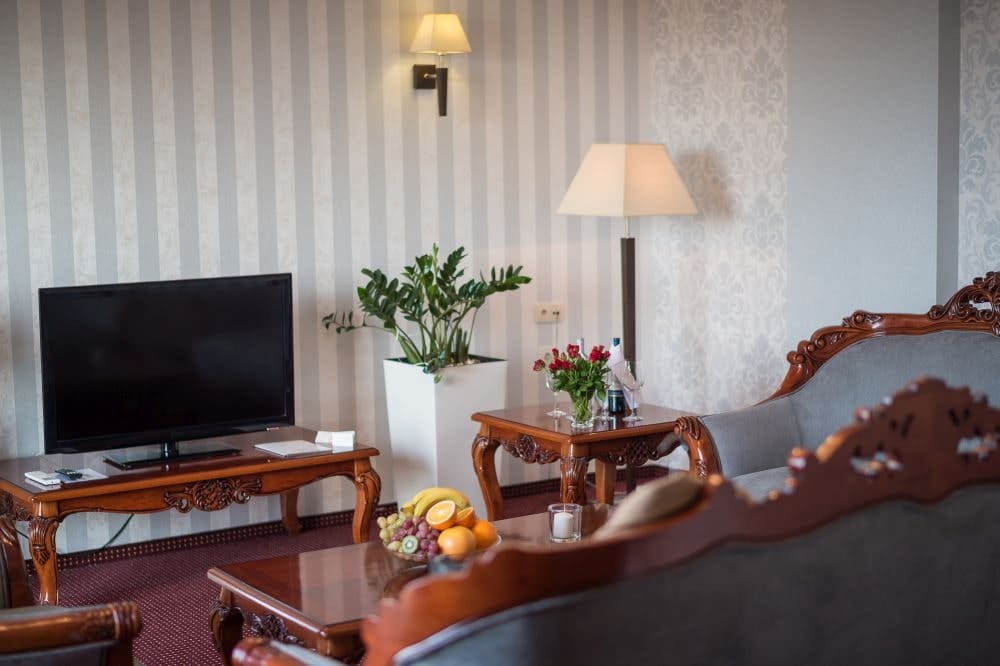 Apartament z TV w Jasek Premium