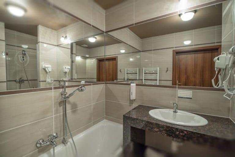 Łazienka w Jasek Premium