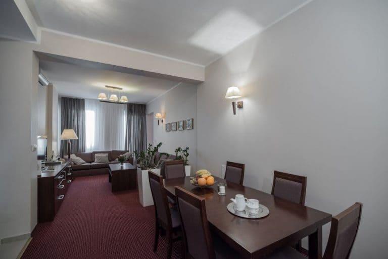 Pokój wieloosobowy w Jasek Premium