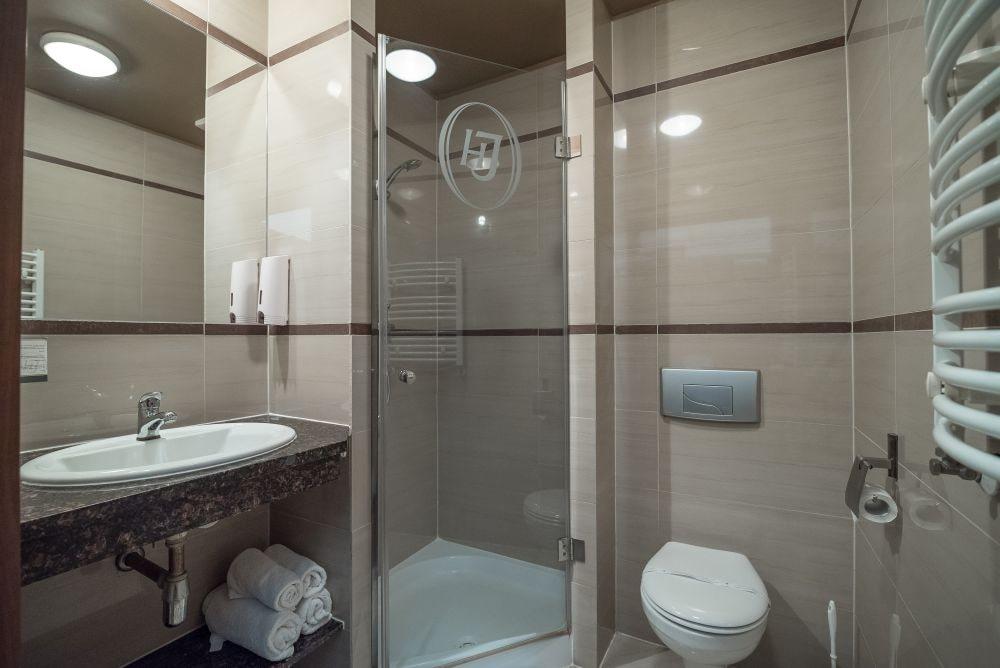 Kabina prysznicowa w Jasek Premium