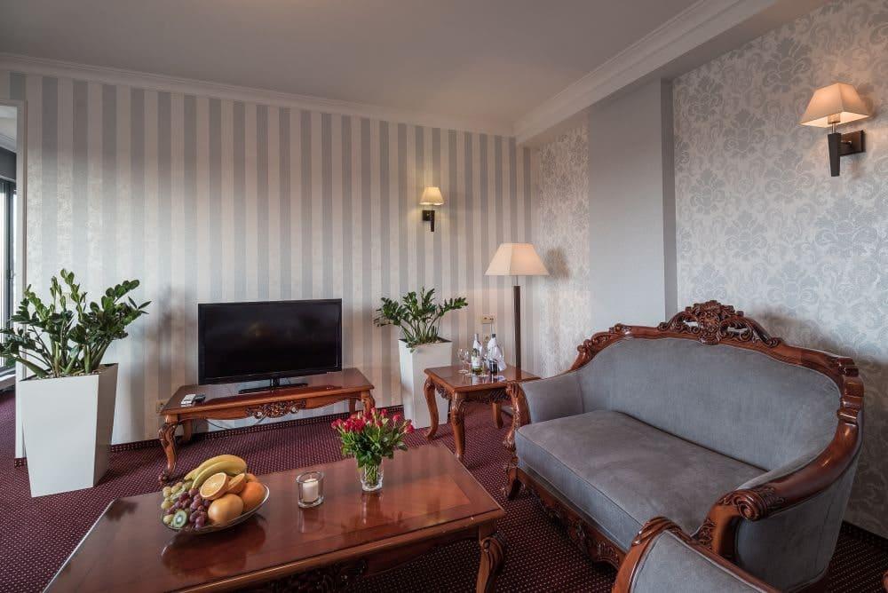Apartament - pokój w Jasek Premium
