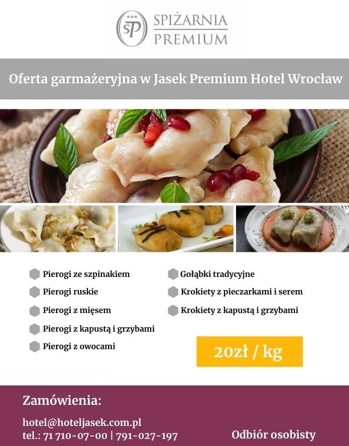 Garmażerka Wrocław